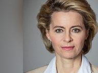 Ursula von der Leyen © Presse- und Informationsamt der Bundesregierung