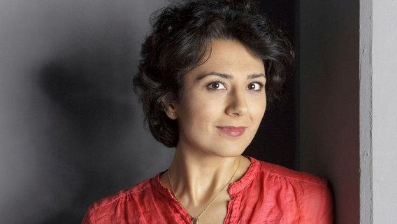 Golineh Atai (Archivbild von 2010) © WDR Foto: Herby Sachs