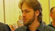 Mutmaßlicher Sauerland-Terrorist Fritz Gelowicz © NDR