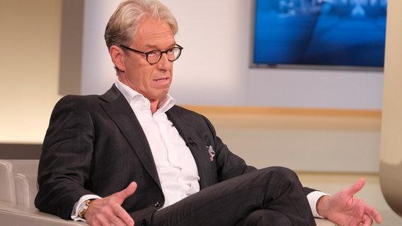 Andreas Gassen | Bild: NDR/Wolfgang Borrs © NDR/Wolfgang Borrs Foto: Wolfgang Borrs