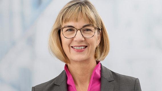 Susanne Johna | Bild: obs/Marburger Bund - Bundesverband/LäK Hessen © obs/Marburger Bund - Bundesverband/LäK Hessen