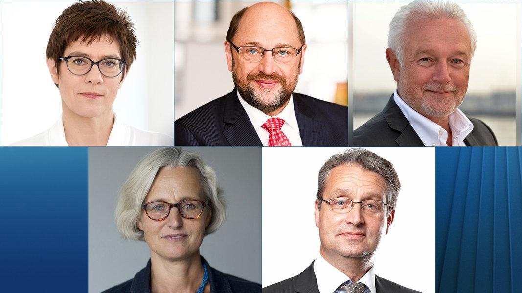 CDU mit neuer Chefin – reicht das für einen Neustart?