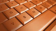Computertastatur © fotolia.com Foto: Ian McGregor