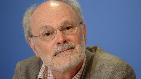 Dr. Dieter Lehmkuhl. © dpa-Report Foto: Soeren Stache