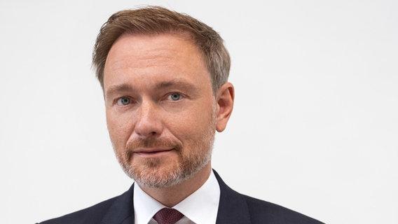 Christian Lindner | Bild: FDP © Christian Lindner