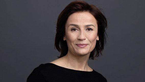Sandra Maischberger © WDR/Peter Rigaud Foto: Peter Rigaud