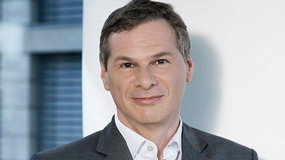 Georg Mascolo © NDR