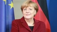 Angela Merkel © picture alliance/ZUMA Press Fotograf: Simone Kuhlmey