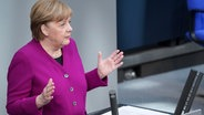 Angela Merkel | Bild: picture alliance / Flashpic | Jens Krick © picture alliance / Flashpic | Jens Krick Foto: Jens Krick