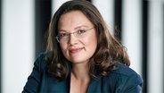 Andrea Nahles © BMAS/ Werner Schuering Fotograf: Werner Schuering