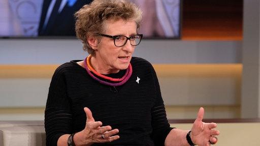 Ursula Schele zu: Die Sexismus-Debatte - Ändert sich jetzt etwas?