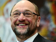 Martin Schulz © picture alliance / abaca Fotograf:  AA/ABACA