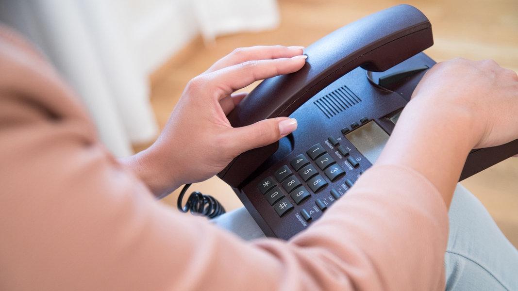 Ndr Hamburg Telefon