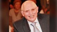 Günter Verheugen (Archivbild vom 22.03.2012) © picture-alliance/Jazz Archiv Foto: Uli Glockmann