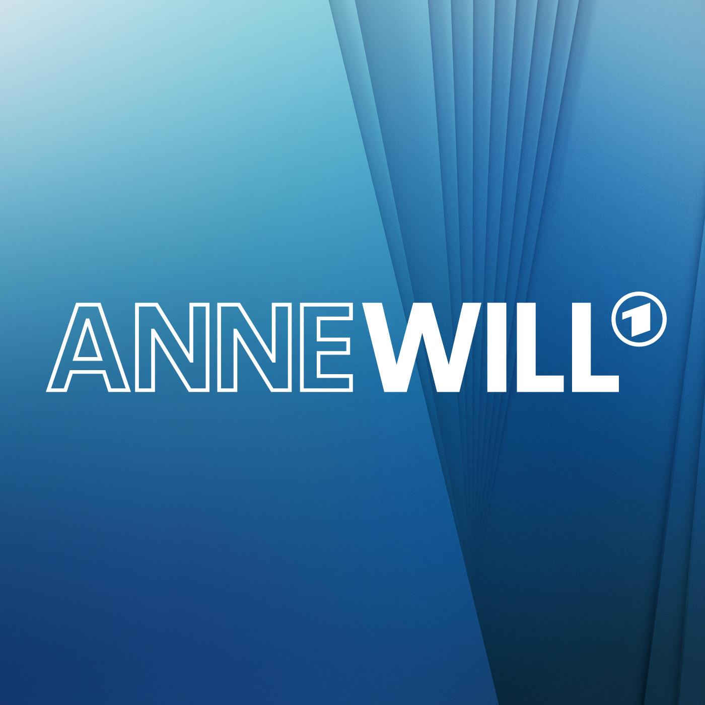 Das Erste - Anne Will