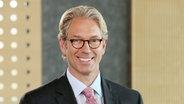 Ein Porträtbild von Andreas Gassen, Vorstandsvorsitzender der Kassenärztlichen Bundesvereinigung. © KBV