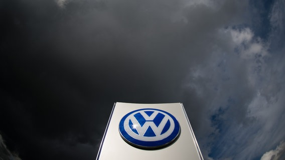 VW in der Krise © dpa/picture alliance Foto: Julian Stratenschulte