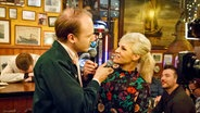 Max Richard Leßmann live mit Ina Müller bei Inas Nacht. © NDR/Morris Mac Matzen Fotograf: Morris Mac Matzen