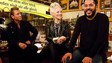 bei Inas Nacht mit Ina Müller im Schellfischposten. © NDR/Morris Mac Matzen Fotograf: Morris Mac Matzen