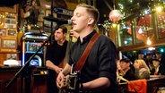 George Ezra live bei Inas Nacht © NDR/Morris Mac Matzen Foto: Morris Mac Matzen