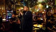 Rag 'n' Bone Man live bei Inas Nacht © Morris Mac Matzen / NDR