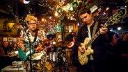 Alabama Shakes live bei Inas Nacht. © NDR/Morris Mac Matzen Fotograf: Morris MacMatzen