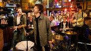 Die Band Giant Rooks © NDR Foto: Morris Mac Matzen