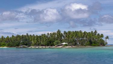 Die Marshall Inseln. © NDR/Uwe Schwering