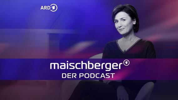 Maischberger Podcast © WDR