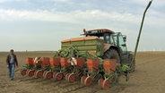 Große Felder, große Scheine: EU-Geschenke für Großbauern