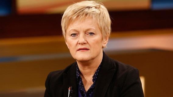 Renate Künast (Archivbild vom 10.12.2014) © Will Media Foto: Wolfgang Borrs