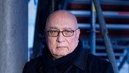 Christoph Lütgert, Panorama-Reporter. © Christian Spielmann Fotograf: Christian Spielmann