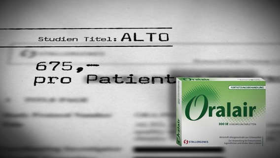 Anwendungsbeobachtungen - Alto