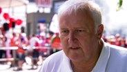 Helmut Diener, Geschäftsführer von Mobifair, eine Interessensorganisation von Eisenbahnern für gerechte Arbeitsbedingungen.