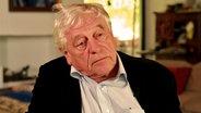 Wolfgang Benz, Historiker und Vorurteilsforscher