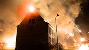 Biedermann und die Brandstifter: Wer zündet Flüchtlingsheime an?