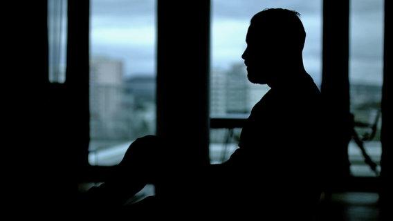 Verdeckter Informant. © NDR/ARD Foto: Screenshot