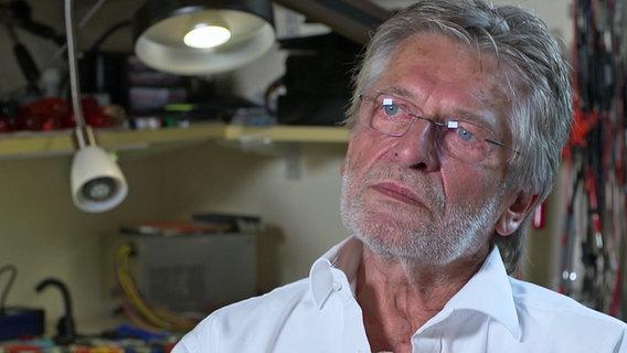 Jürgen Kupfrian, Sachverständiger