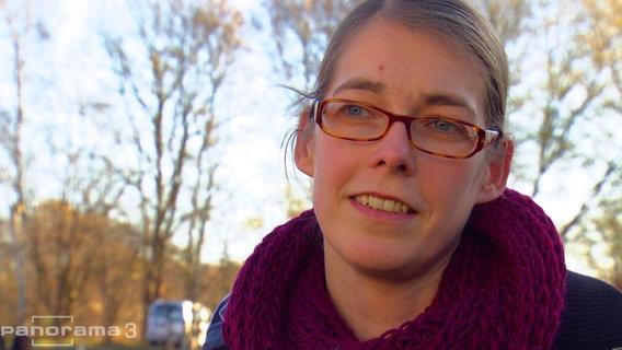 Betina Werner aus Sülfeld