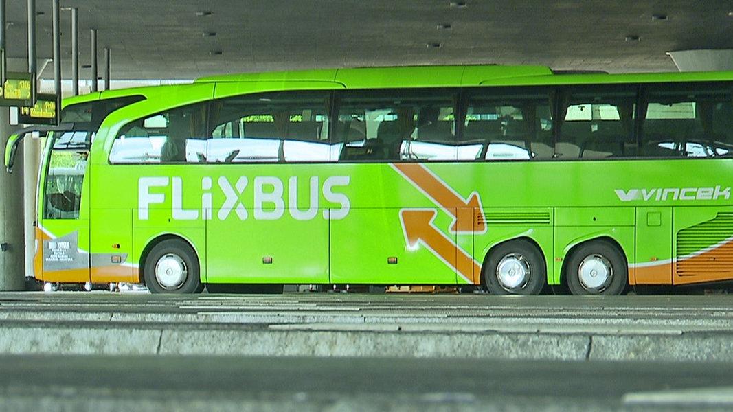 Nachrichten Flixbus
