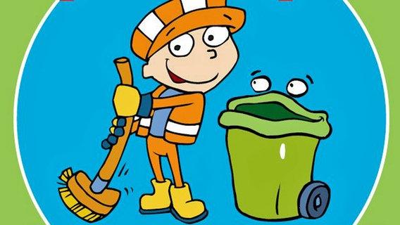 Max und Mülli aus Kiel