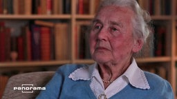 Ursula Haverbeck
