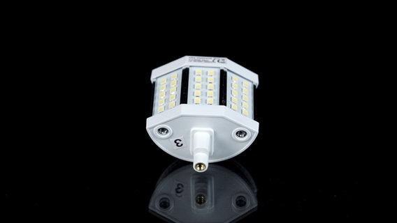 LED-Lampe R7S 5W