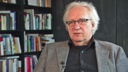 Essener Politikwissenschaftler Claus Leggewie