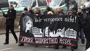 Markus H. (2.v.l.) © NDR Foto: ARD Magazin Panorama