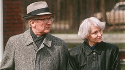 Erich und Margot Honecker