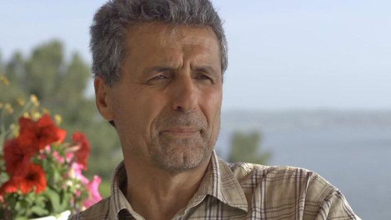 Odysseas Athanasiadis, langjähriger Geschäftsführer der deutsch-griechischen Handelskammer in Thessaloniki.