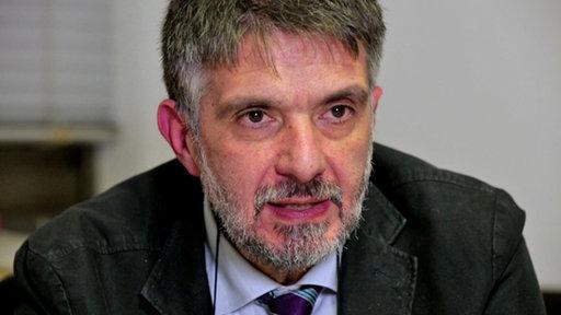 Guglielmo Cataldi, Staatsanwalt