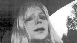 Die US-Whistleblowerin Chelsea Manning. © picture alliance / AP Photo