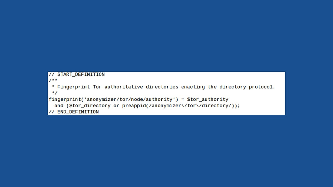 NSA targets the privacy-conscious (Seite 3)| Das Erste - Panorama